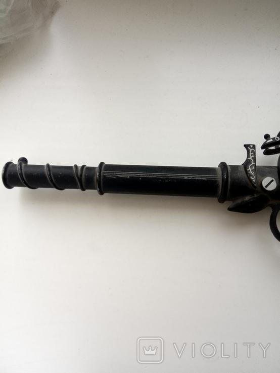Сувенирный пистоль СССР, фото №4