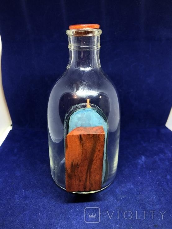Сувенир «Корабль в бутылке», фото №7
