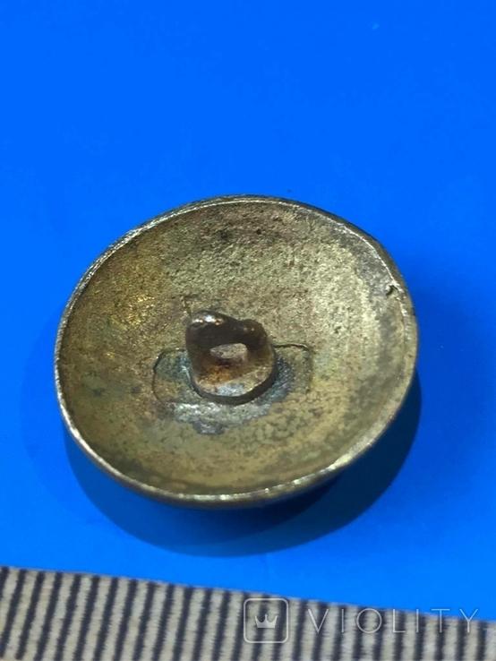 Пуговица 4-го гренадерского полка Царской армии, фото №10