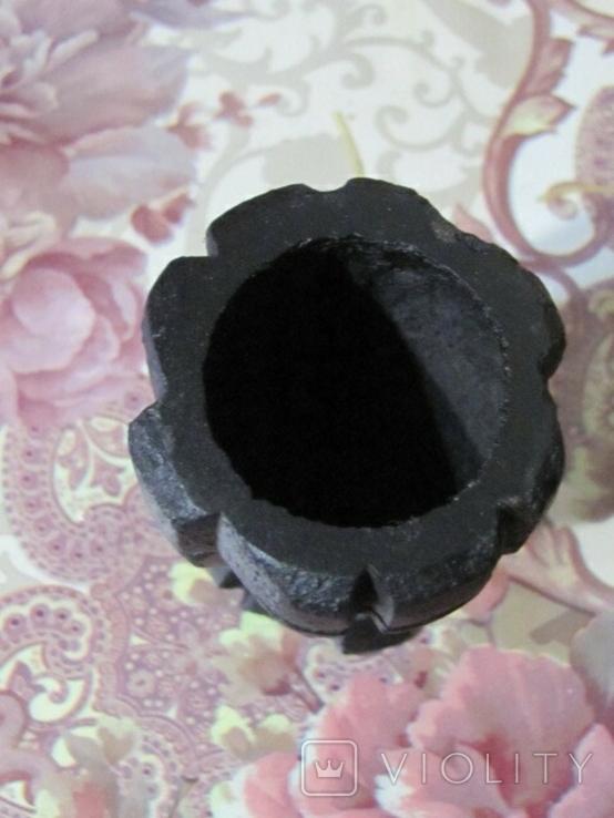 Пепельница из корпуса Ф1., фото №4