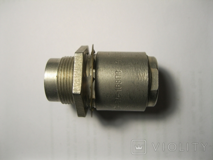 РАзъем СР-75-168ПВ