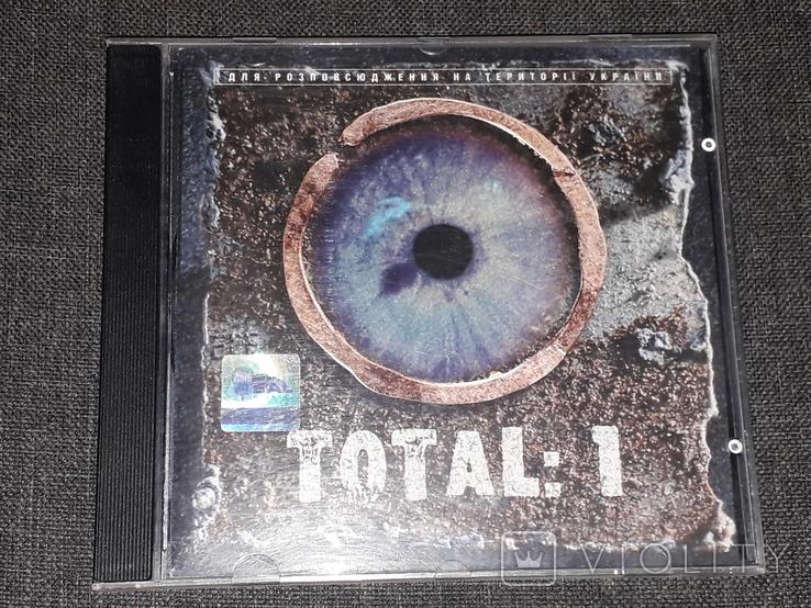 CD диск - Total:1, фото №2
