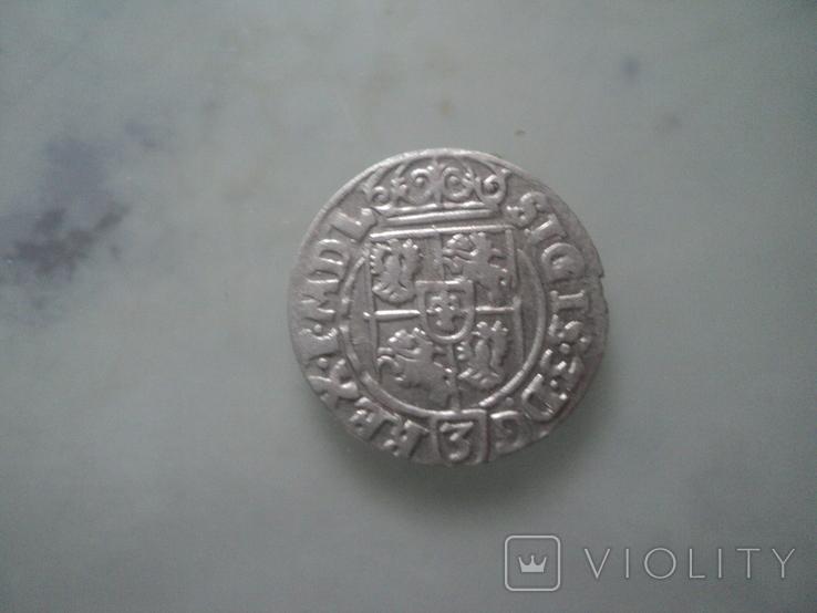 Полтарак 1625 г, фото №5