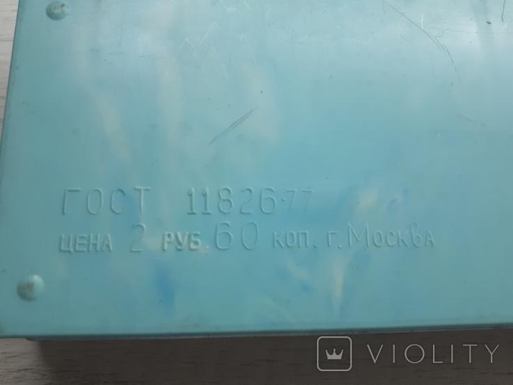 Краски масляные художественные СССР, фото №10