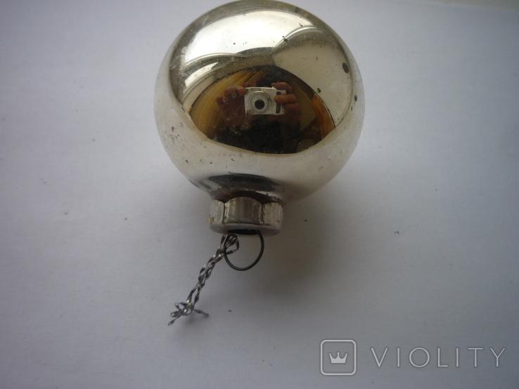 Старая игрушка ссср, фото №3