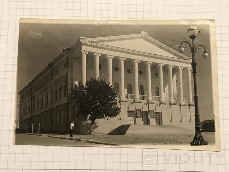 Сталинград драмтеатр Горького №8, фото №2