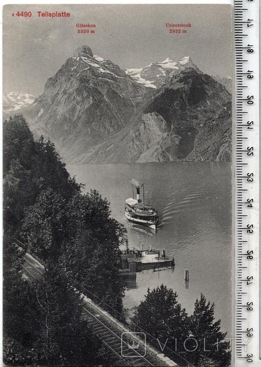 Швейцария. До 1945 года., фото №2