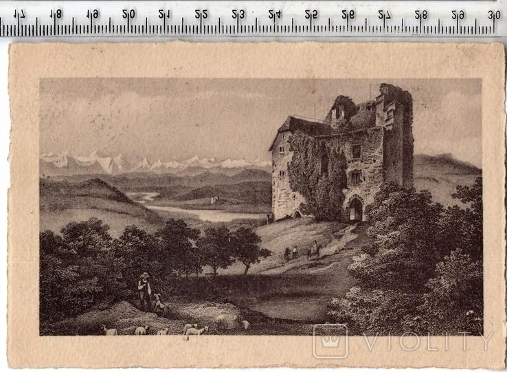 Швейцария. 1908 год., фото №2