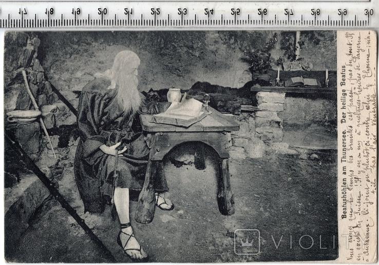 Швейцария. 1913 год., фото №2