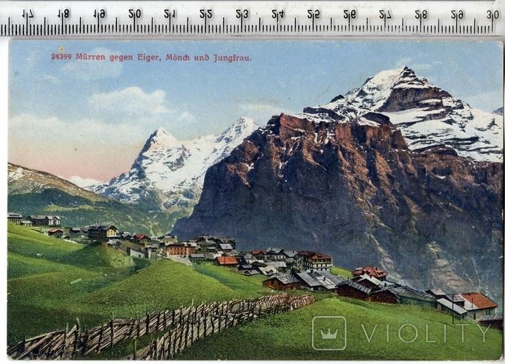 Швейцария. 1930 год., фото №2