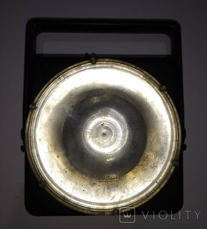 Электрический фонарь Б-105 СССР, фото №2
