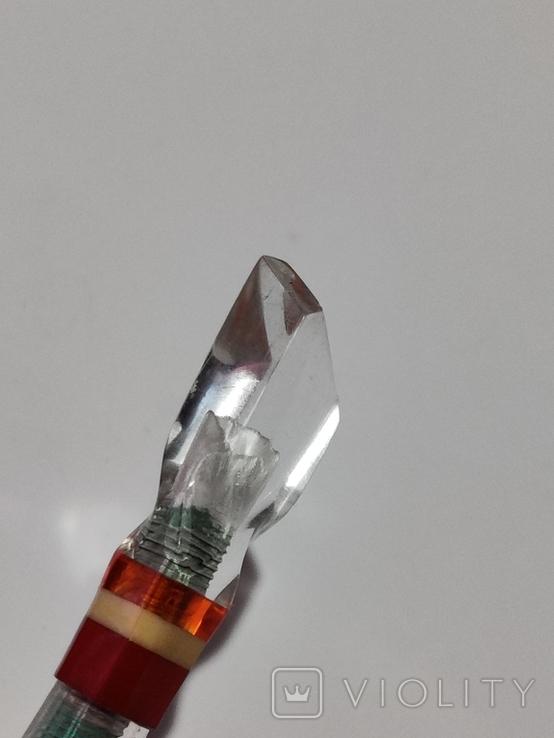 Ручка ручной работы, фото №3