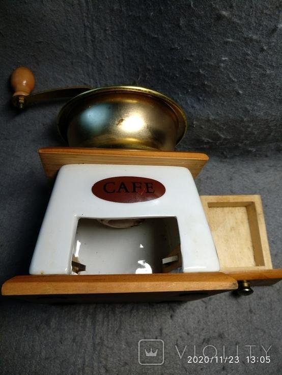 Кофемолка, фото №5