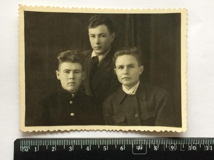 На память Вере от Михаила 1950г., фото №2
