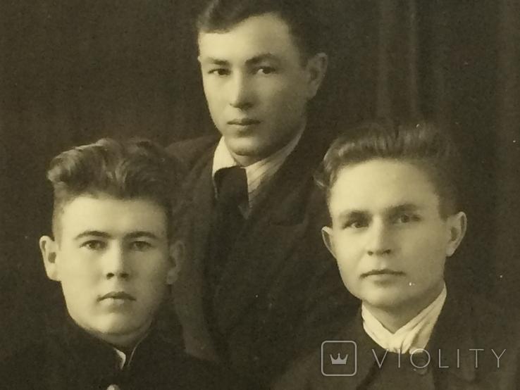 На память Вере от Михаила 1950г., фото №3