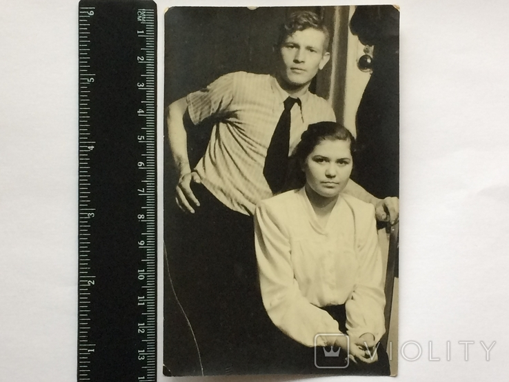 Советская пара., фото №2