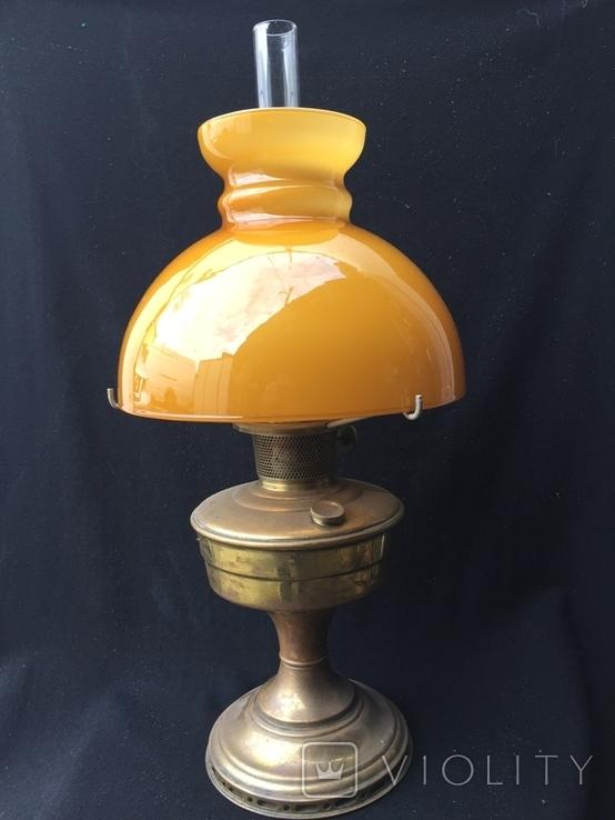 "Керосиновая лампа ""Alladin"", Англия, фото №2"