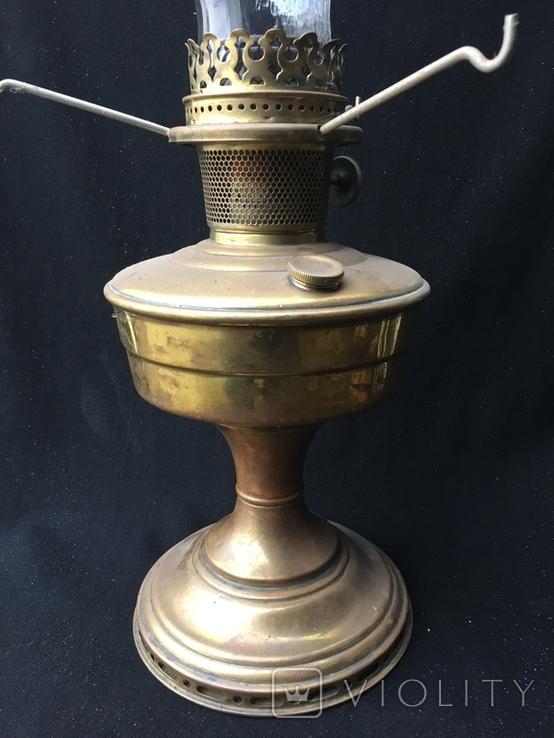 "Керосиновая лампа ""Alladin"", Англия, фото №7"