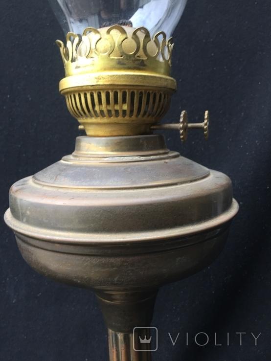 """Керосиновая лампа """"Sherwoods"""", Англия, фото №6"""