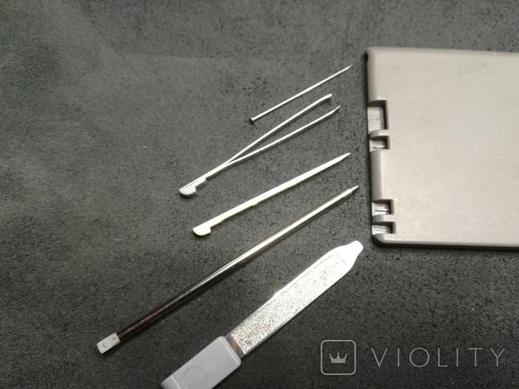 Swiss card  Victorinox, фото №6