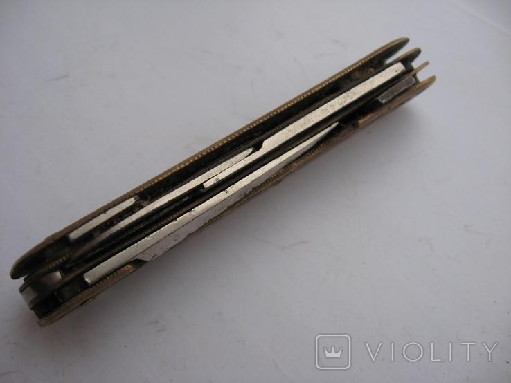 Нож СССР, фото №10