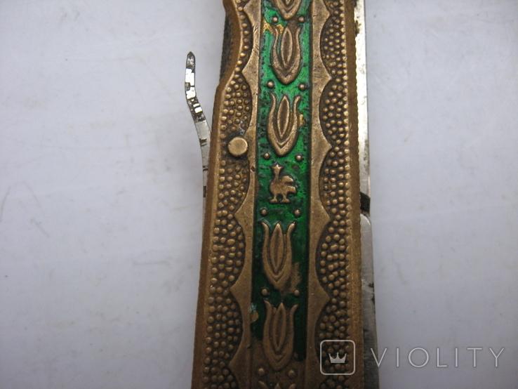 Нож СССР, фото №13