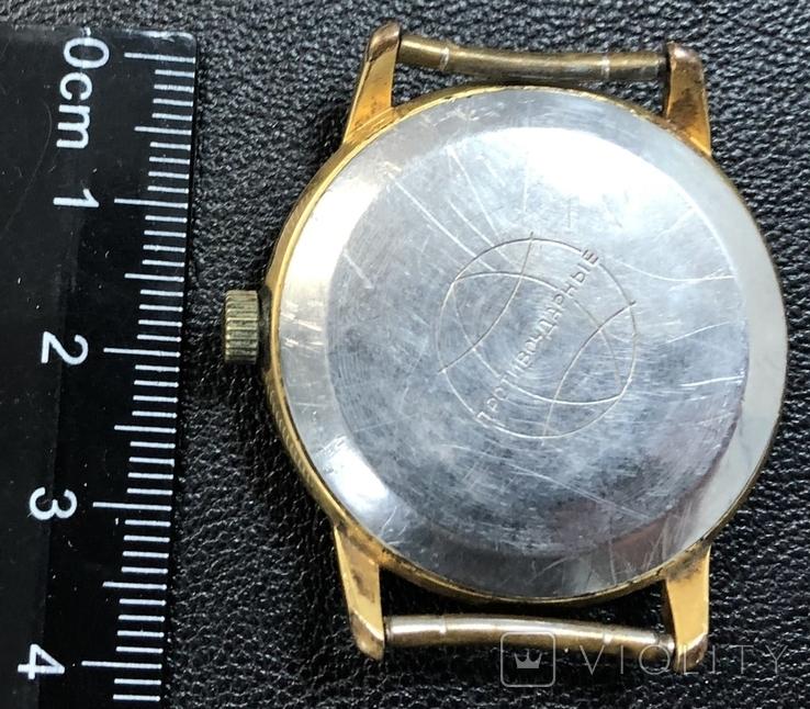 Часы Ракета AU 20 - на ходу, фото №4