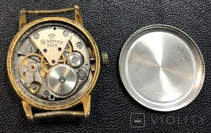 Часы Ракета AU 20 - на ходу, фото №9