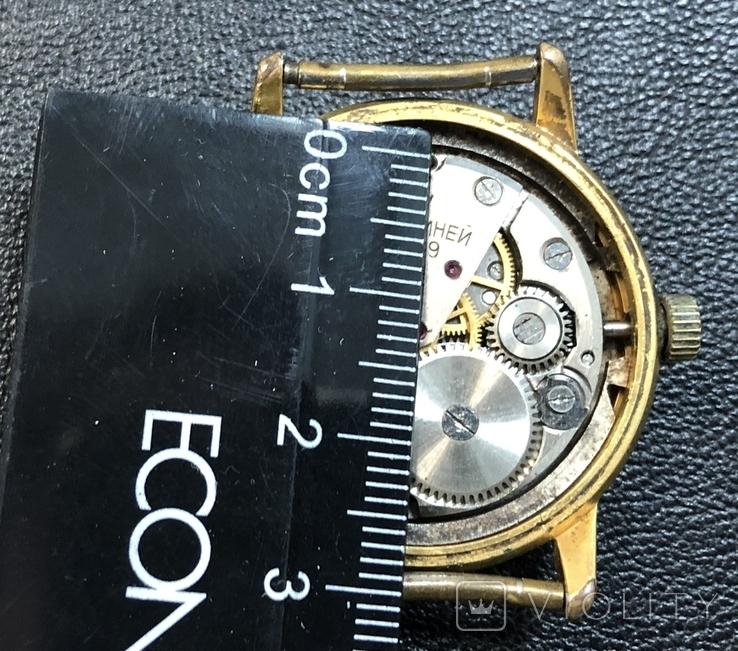 Часы Ракета AU 20 - на ходу, фото №11