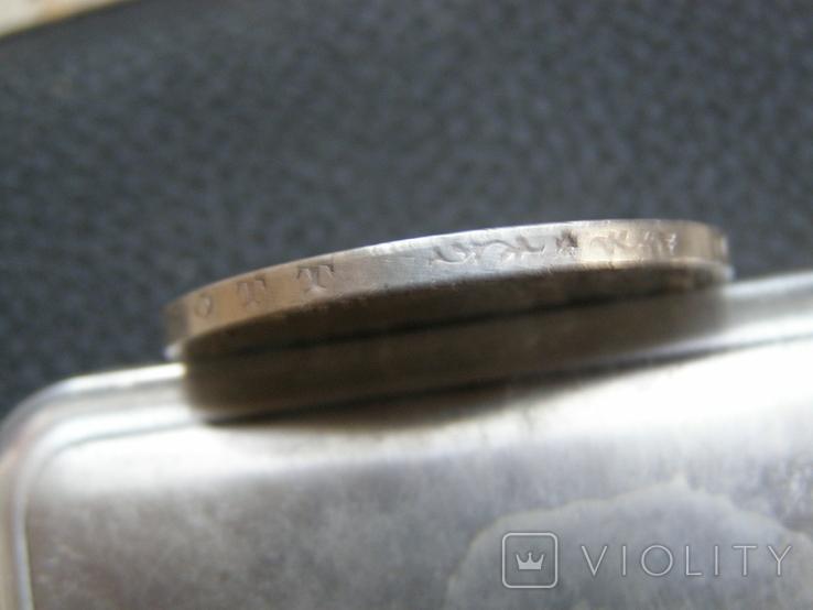 3 марки 1910 D Бавария. Отто., фото №7