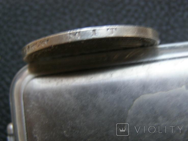 3 марки 1910 D Бавария. Отто., фото №8