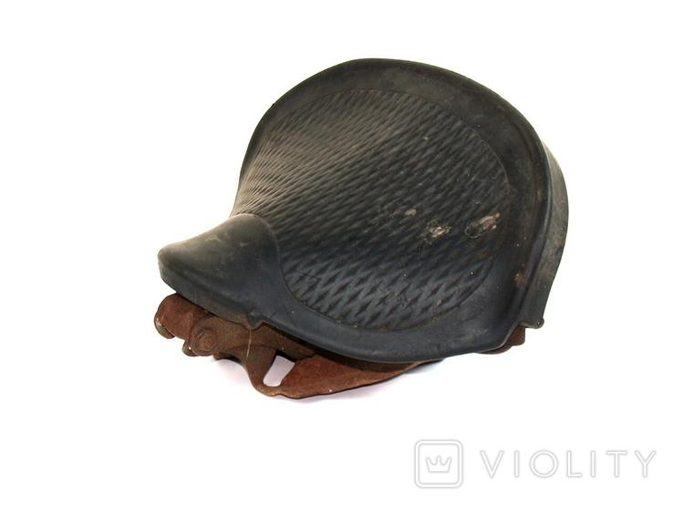Седло Сиденье Мотоседуха СССР Мотоцикл ИЖ-49, фото №2