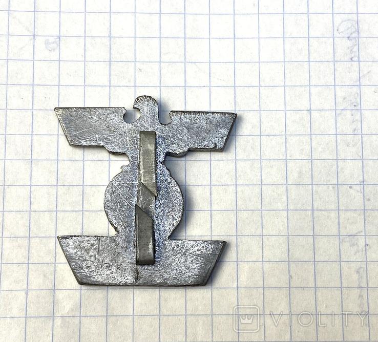 Значек Германия. Третий Рейх, (копия), фото №4