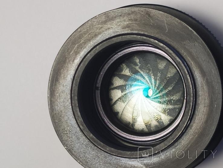 Об'єктив Юпітер - 9   2/85, фото №2