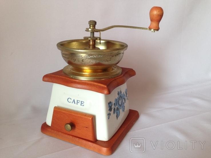 Кофемолка, фото №3