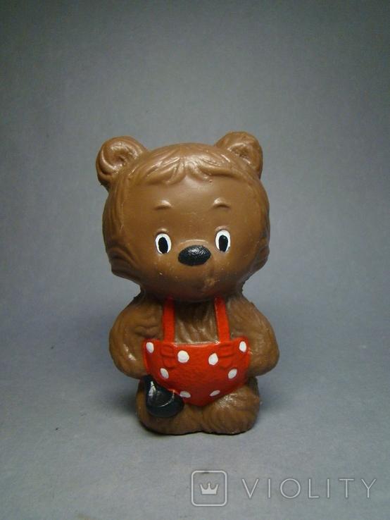 Медвежонок(2), фото №2