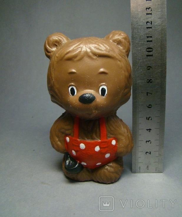 Медвежонок(2), фото №7