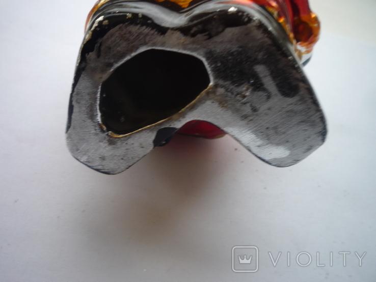 Игрушка под ёлку санта клаус германия, фото №8