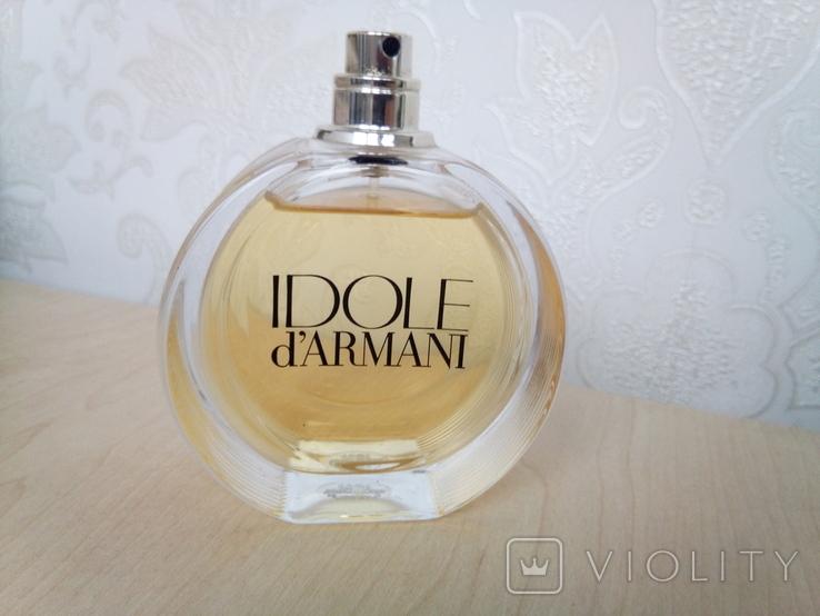 Idol Armani 75 мл. Тестер, фото №2