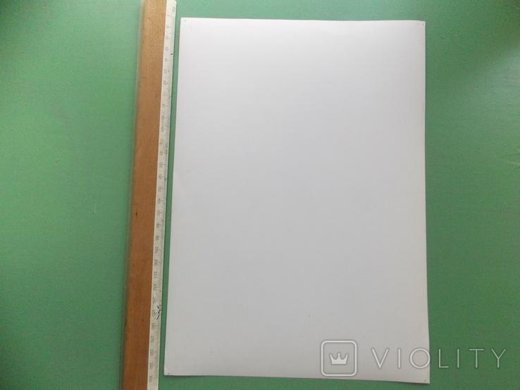 Рисунок №1.  21х30 см, фото №7