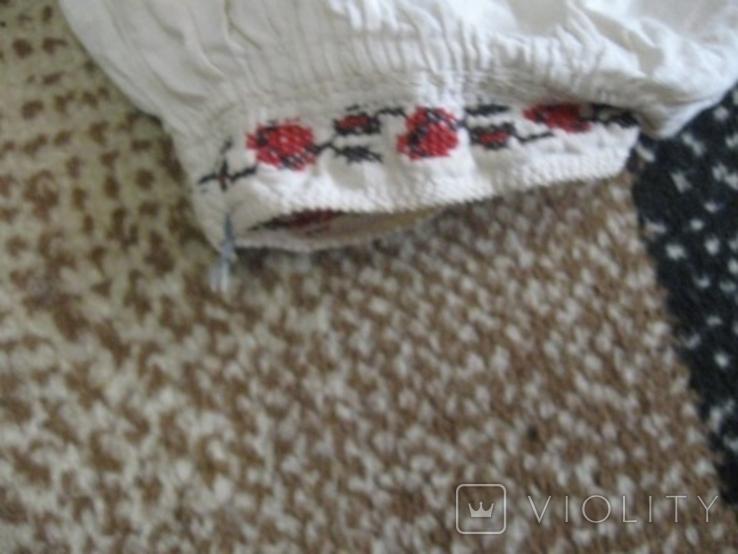 Сорочка лляна 1, фото №5