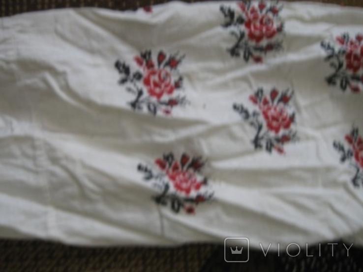 Сорочка лляна 1, фото №9