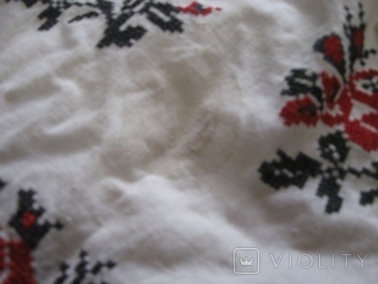 Сорочка лляна 1, фото №10