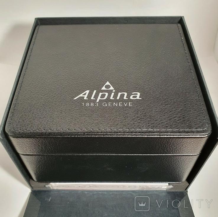 Новые Alpina Alpiner 4 Shadow AL-525BB5FBAQ6, фото №3