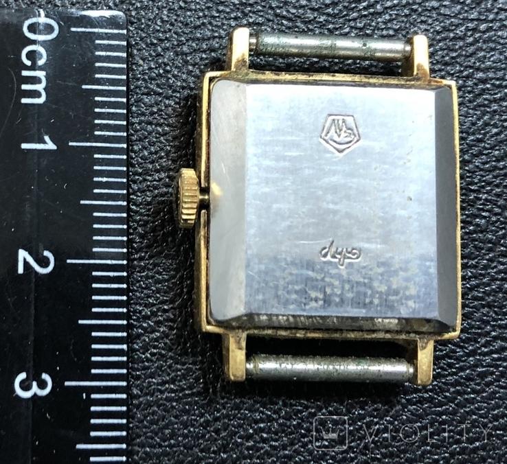 Часы Луч AU - на ходу, фото №3