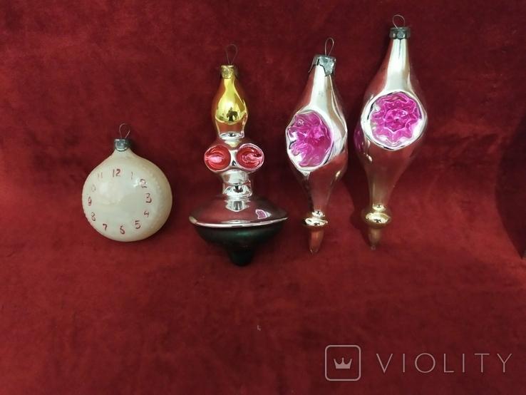 Юла,часы и другие, фото №2