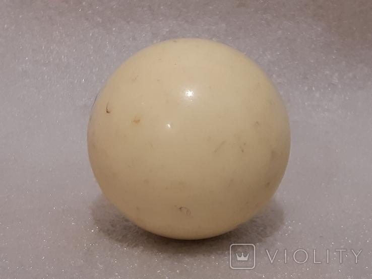 Бильярдный шар, фото №3