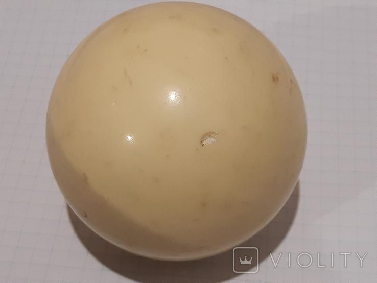 Бильярдный шар, фото №8