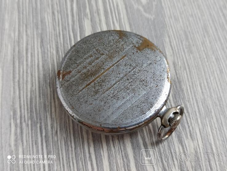 Часы. Молния (04), фото №6
