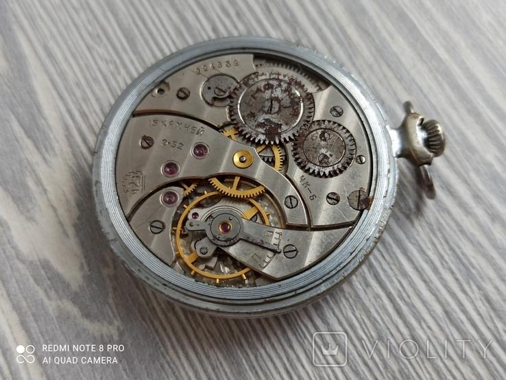 Часы. Молния (04), фото №7